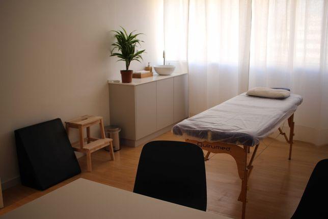 Gabinete Fisioterapia/ Massagem /Médicos / Terapias não convencionais