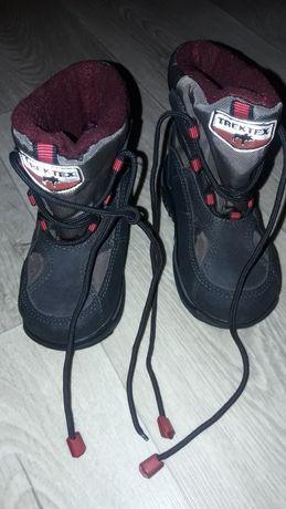 Термо ботинки, сапоги trektex