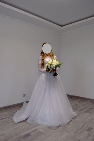 Весільна сукня/Свадебное платье коллекция  2020