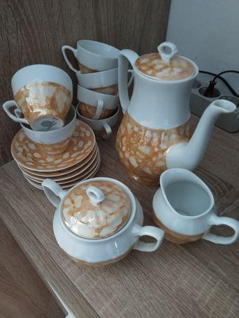 Zestaw porcelanowy Bogucice