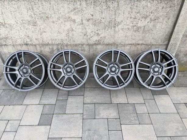 Alufelgi Enkei SC24 5x112 7Jx16 ET45 Audi Volkswagen Seat Wysyłka