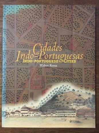 cidades indo-portuguesas, walter rossa