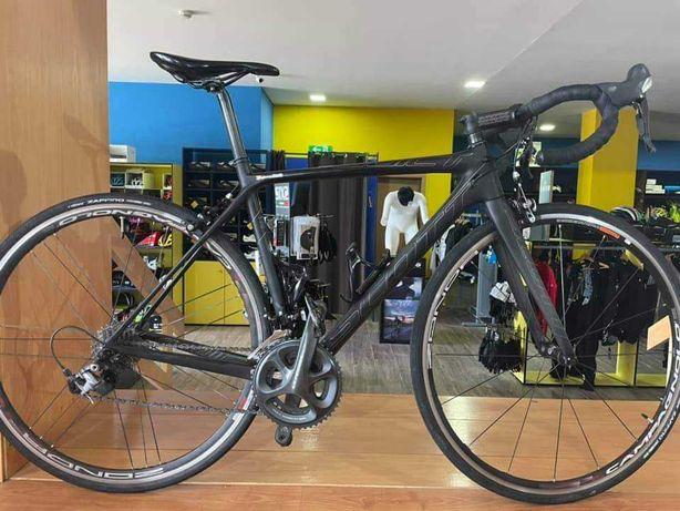 Bicicleta Scott Addict