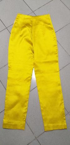 Calças kaoa, tamanho 34