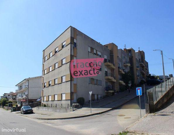 Apartamento T2 em Vilela, Paredes
