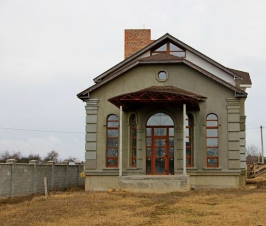 Продам роскошный особняк в Чернигове, Киянка
