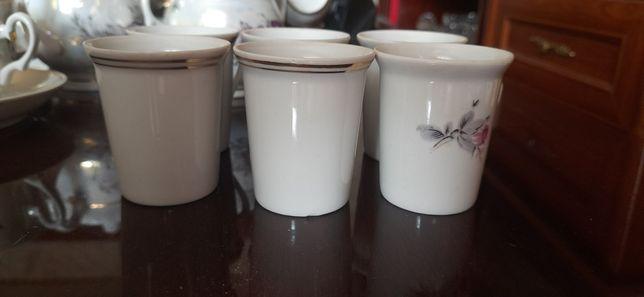 Чашки кофейные 6 штук