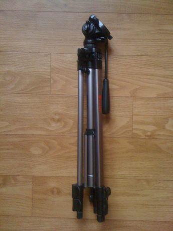 Profesjonalny statyw stojak do aparatu kamery