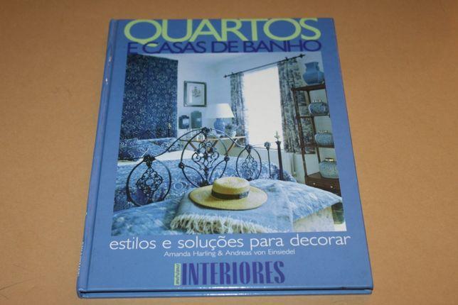 Quartos e Casas de Banho // Amanda Harling, Andreas Von Einsiedel