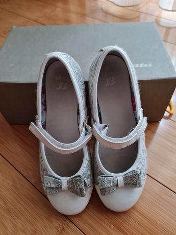 Туфельки нарядні фірми Bata