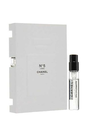 Chanel N5 L'Eau 1.5 мл.