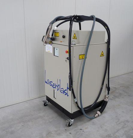 Laser do czyszczenia powierzchni Laserblast 1000 Quantel