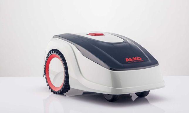 AL-KO Robot Koszący 300 E z montażem