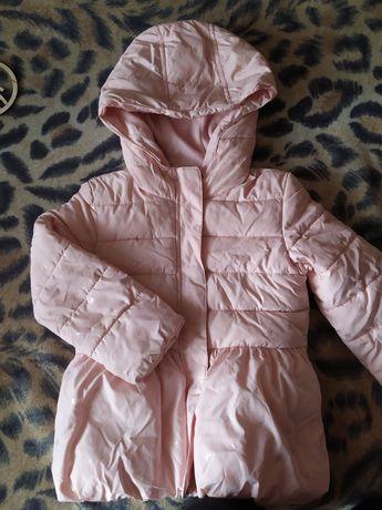 Куртка демисезонная 5лет