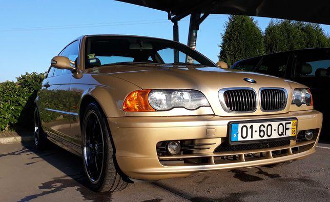 BMW 320ci Coupe Extremamente Estimado