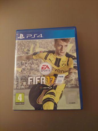 Fifa 17 fifa17 jogo ps4
