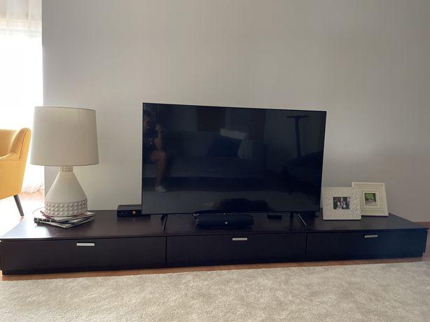 Aparador e Consola de TV da Interforma