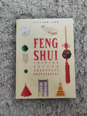 Feng shui chińska sztuka aranżacji przestrzeni, Lillian Too