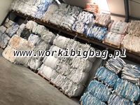 Worki big bag bagi 92/92/164 bigbag 1100kg