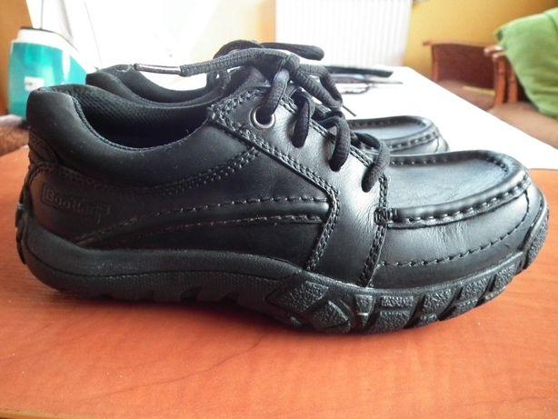 Buty chłopięce firmy Bootleg rozmiar 35
