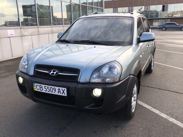 Продам Hyundai Tucson, Хюндай Туксон