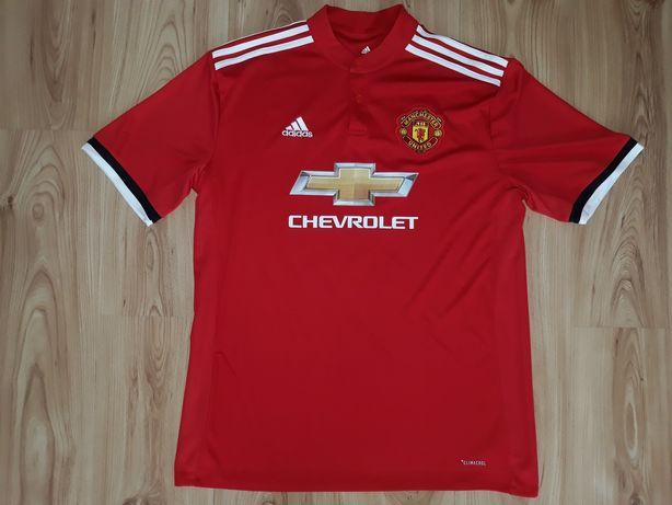 Koszulka Adidas XL Manchester United Lindelof 2
