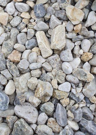 Kamień ozdobny otoczak lodowy