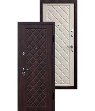 АКЦИЯ на Входные двери бронированые с монтажем