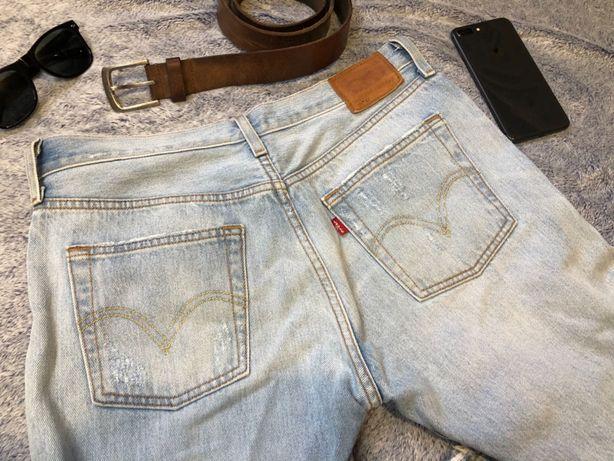 Светлые/голубые джинсы levis polo Calvin Klein jeans denim zara asos