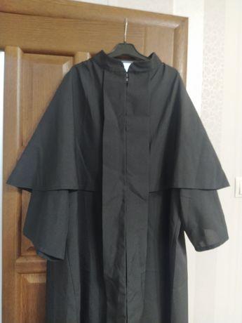 Мантия на выпускника университета