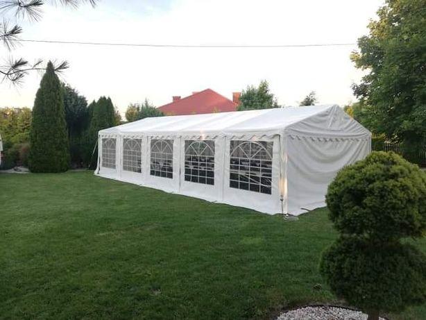Wypożyczenie wynajem namiot 4x4/5x6/5x10 z wyposażeniem,rollbar