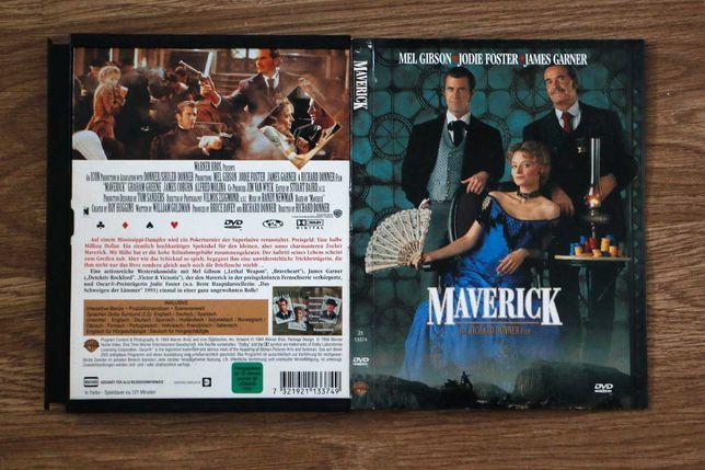 Maverick DVD Original