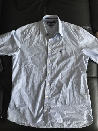 Sprzedam koszule męska Tommy Hilfiger