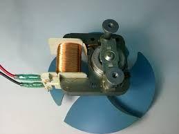 Мотор,вентилятор мікроволновки