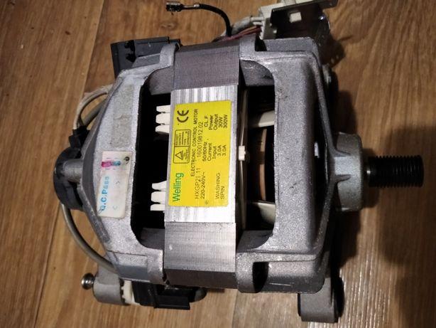 Єлекртодвигатель стиральной машинки Индезит, Аристон ( Welling )