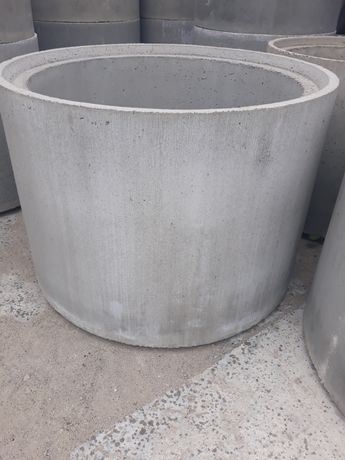Kręgi dryny betonowe 1200/1000