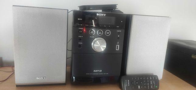 Sony CMT-EH26 mini wieża