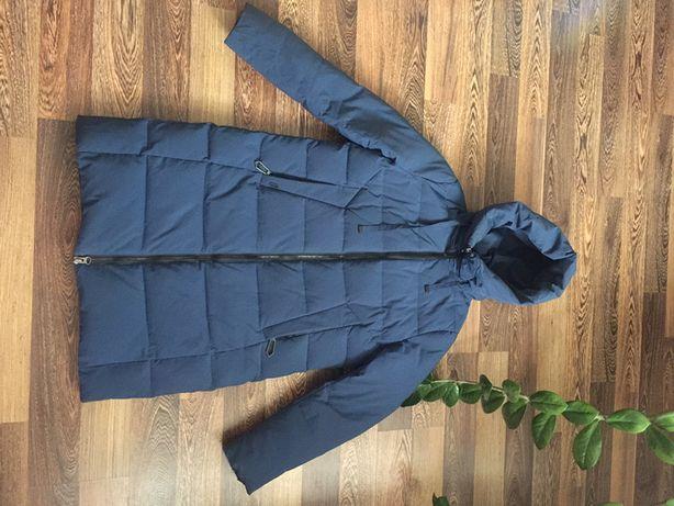 Женский пуховик зима куртка