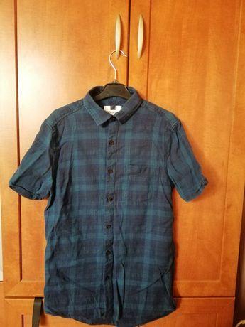 4 рубашки за 200 грн, сорочка, тениска, рубашка. Topshop, burton
