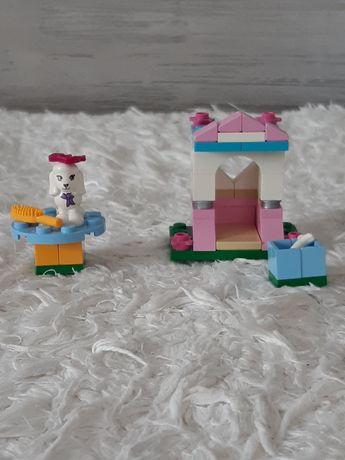 Lego friends Pudel nr.41021