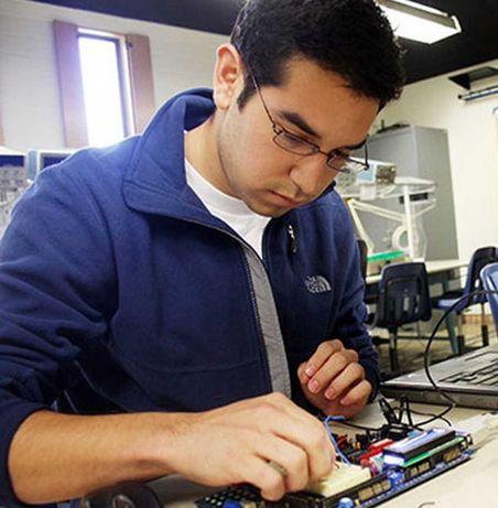Ремонт компьютеров, ремонт ноутбуков