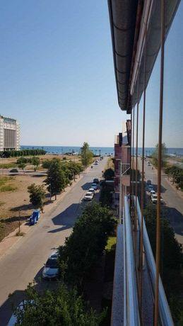 Красивейшие апартаменты в Турции возле моря, Анталия
