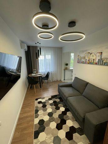Сдается квартира VIP -уровня с видом на набережную  м.Минская