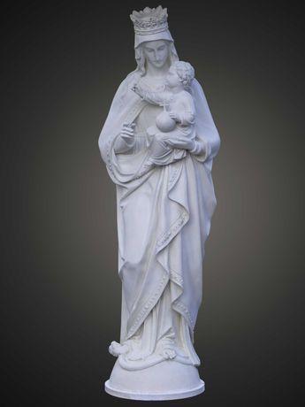 Скульптура Богородиці з Ісусом