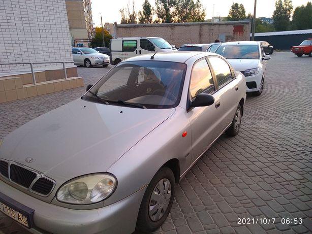 Продам авто ЗАЗ SENS