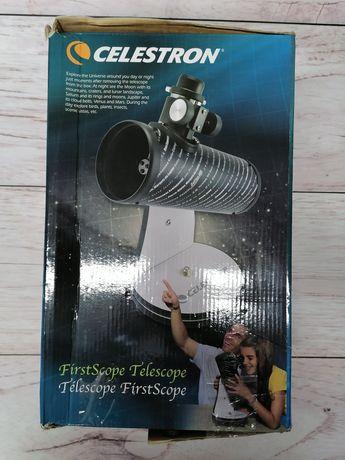 Teleskop FirstScope Celestron
