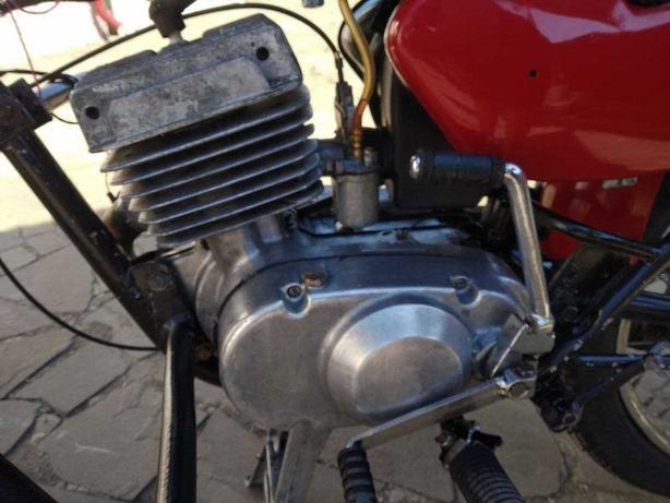 Мотоцикл Минск в гарному стані