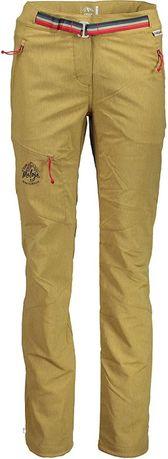 Женские эластичные брюки для мультиспорта Maloja W HOCHRIESM