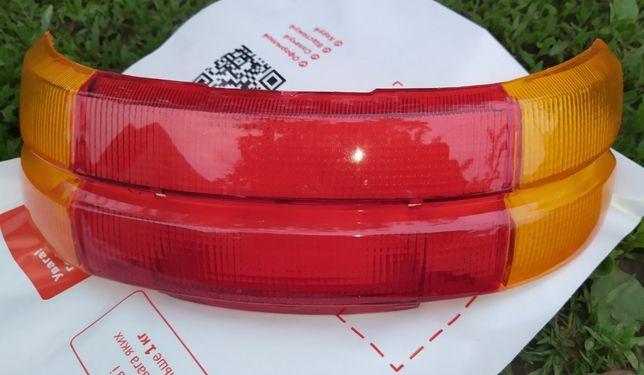 Стекло стопа + поворотов Honda Tact 24 Хонда Такт.