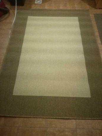 Sprzedam mało używany dywan 140x200 Ikea